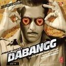 Dabangg (Salman Khan / Hindi Music / Bollywood Songs / Film Soundtrack / Indian Music CD)