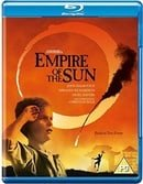 Empire of the Sun (Blu-ray) [Region Free]