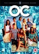 The OC - The Complete Season 2