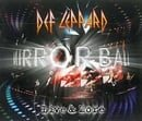 Mirrorball: Live & More