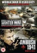 The Winter War and Ambush Double Pack