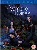 The Vampire Diaries - Season 3 (DVD + UV Copy)