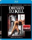 Dressed to Kill   [US Import] Blu Ray