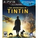 The Adventures Of Tintin: The Secret Of The Unicorn The Game (PS3)