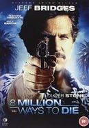8 Million Ways To Die
