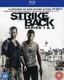 Strike Back: Series 1 & 2