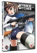 Strike Witches Complete Series Collection