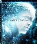 Prometheus (Blu-ray/DVD + Digital Copy)