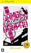 Dangan-Ronpa: Kibou no Gakuen to Zetsubou no Koukousei (PSP the Best) [Japan Import]