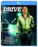 Drive (+ UltraViolet Digital Copy)