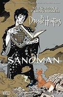The Sandman: Dream Hunters (P. Craig Russell)