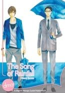 The Song Of Rainfall (Yaoi Manga)