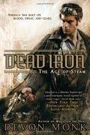 Dead Iron: The Age of Steam (Cedar Hunt)