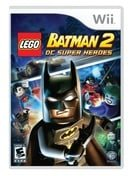 LEGOBatman2: DC Super Heroes - Nintendo Wii