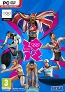 London 2012 - The Official Video Game of the Olympic Games (PC DVD)