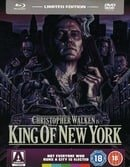 King of New York (Arrow Video) Limited Edition SteelBook [Dual Format Edition] [DVD + Blu Ray]  [199