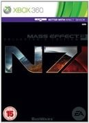 Mass Effect 3: N7 Collector