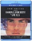 Born on the Fourth of July (Blu-ray + DVD + Digital Copy)