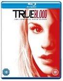 True Blood - Season 5  [Region Free]