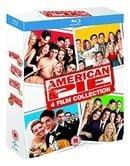 American Pie 1, 2, 3 & Reunion
