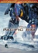 Pacific Rim (Two-Disc Special Edition DVD + UltraViolet)