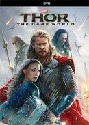 Thor: The Dark World (Bilingual)