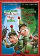 Prep & Landing 2-Holiday Adventure Collection