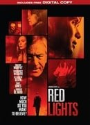 Red Lights (DVD + Digital Copy)