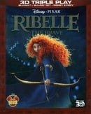 Ribelle - The Brave (Blu-ray + Blu-ray 3D + E-copy)