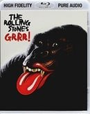 The Rolling Stones: GRRR! [Blu-Ray Audio]