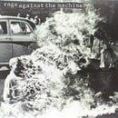 Rage Against The Machine 20th Anniversary Edition [Vinyl]