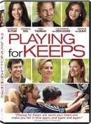 Playing for Keeps   [Region 1] [US Import] [NTSC]