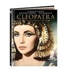 Cleopatra (50th Anniversary Limited Edition 2-Disc + Book)