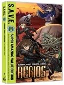 Chrome Shelled Regios: The Complete Series (S.A.V.E.)