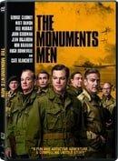 Monuments Men   [Region 1] [US Import] [NTSC]
