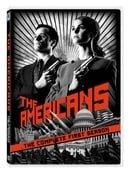 The Americans: Season 1