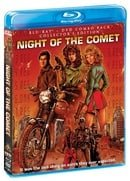 Night Of The Comet (Collector