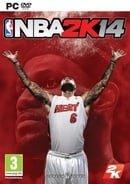 NBA 2K14 (PC DVD)