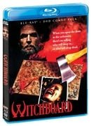 Witchboard (BluRay/DVD Combo)