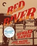 Red River (The Criterion Collection) (Blu-ray + DVD)