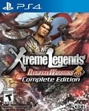 Dynasty Warriors 8: Xtreme Legends, Complete Edition