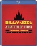 A Matter Of Trust - The Bridge To Russia: The Concert (Blu-ray)