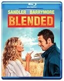 Blended (Blu-ray + DVD + Digital HD UltraViolet Combo Pack)