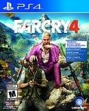 Far Cry 4 - PlayStation 4 Standard Edition