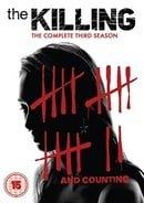 The Killing - Season 3 (3 Disc Set)