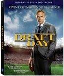 Draft Day (Blu-ray + DVD + Digital HD)