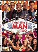 Think Like a Man 2 (DVD/UltraViolet)