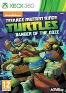 Teenage Mutant Ninja Turtles: Danger of the OOZE - Xbox 360