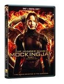 The Hunger Games: Mockingjay - Part 1 [DVD + Digital Copy] (Bilingual)