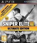 Sniper Elite 3 - Ultimate Edition (PS3)